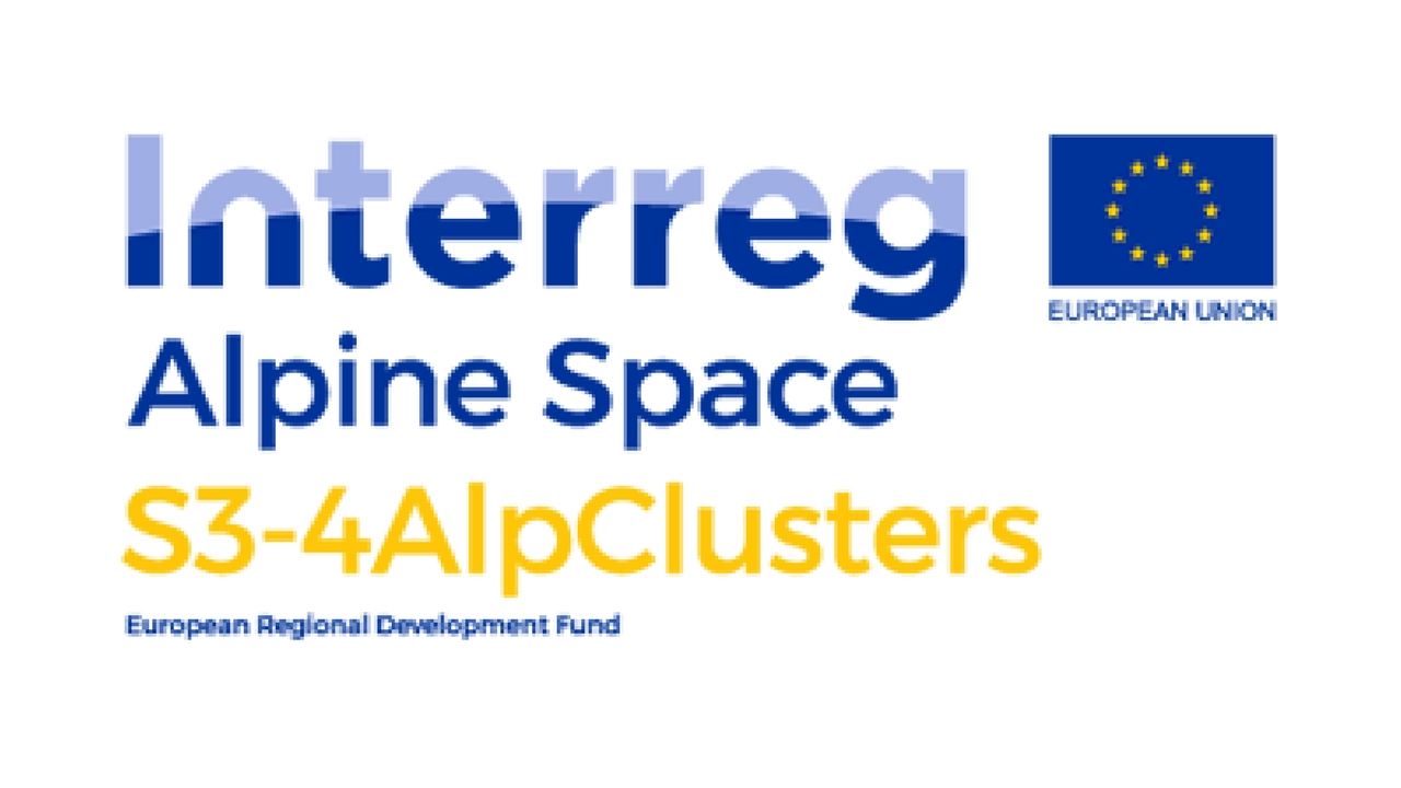 Progetto s3-4AlpClusters