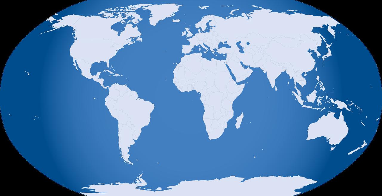 Piano di internazionalizzazione