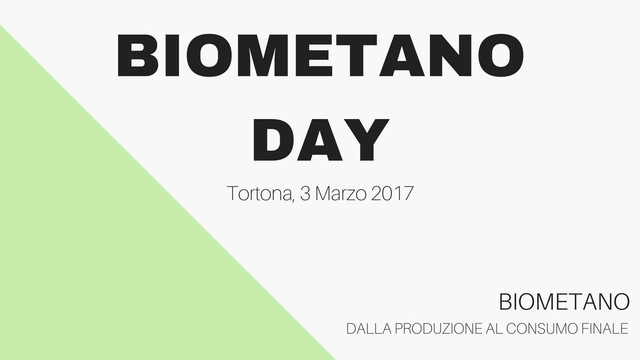 Biomethane Day