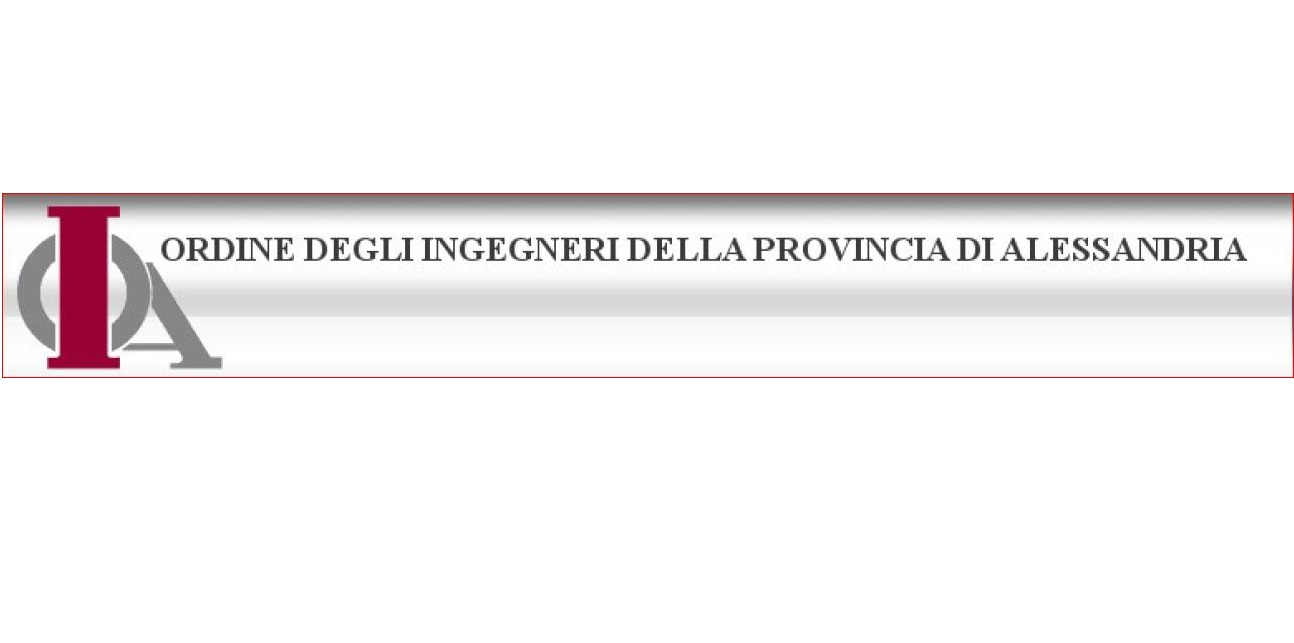 SEMINARIO DI AGGIORNAMENTO PROFESSIONALE SEZIONI: CIVILE-AMBIENTALE, INDUSTRIALE, DELL'INFORMAZIONE
