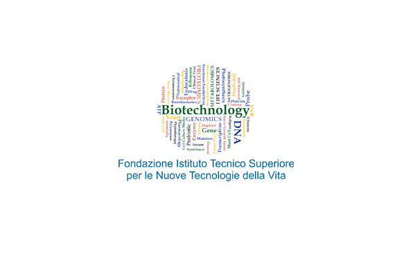 ITS Foundation – New Technologies of Life