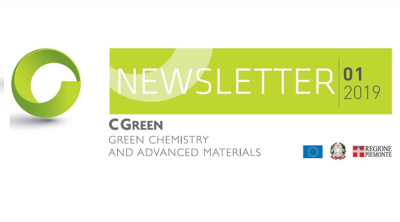 Newsletter CGREEN
