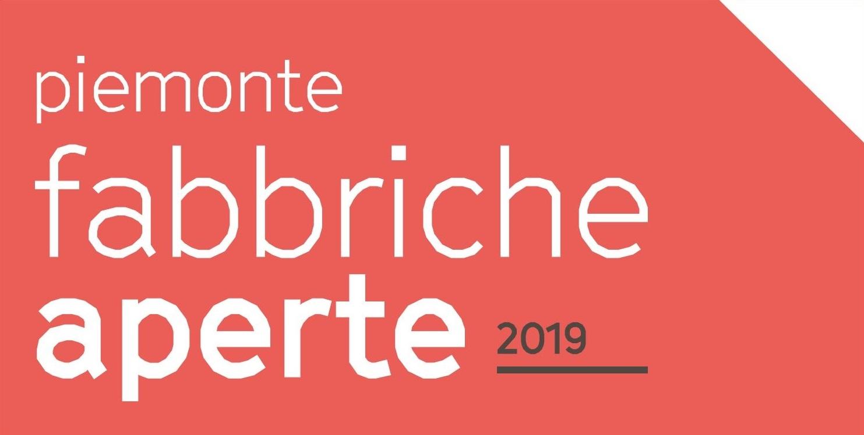 Piemonte Fabbriche Aperte 2019