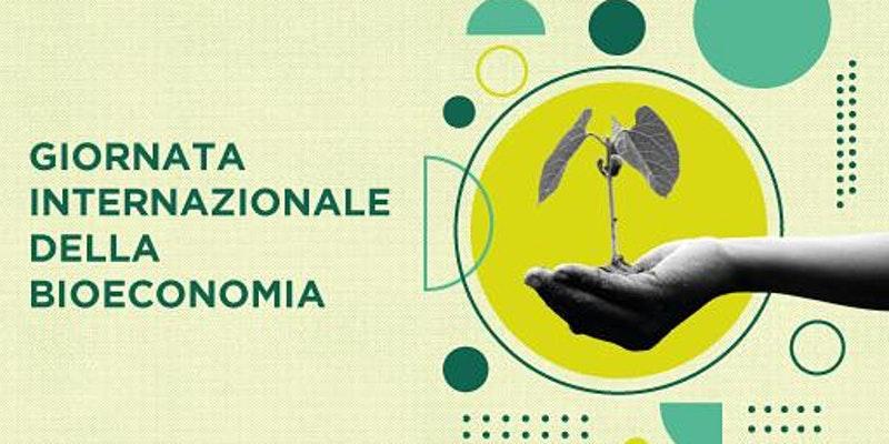 Giornata internazionale della bioeconomia