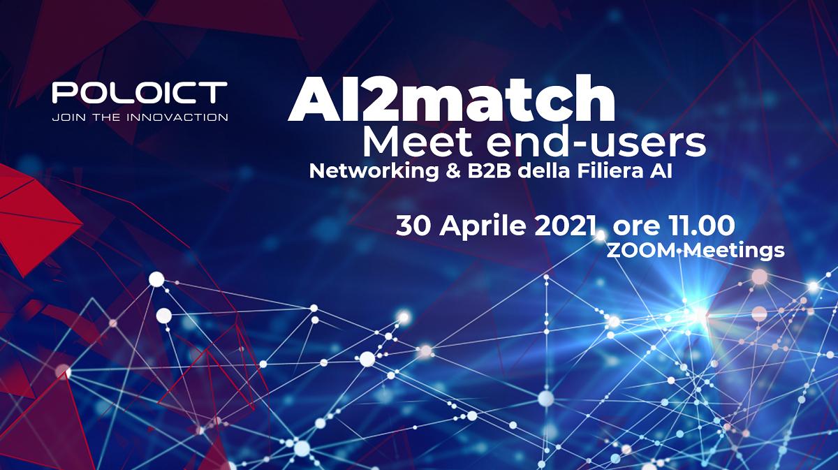 Networking & B2B della filiera AI