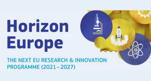 Presentazioni evento 21 luglio – HORIZON EUROPE